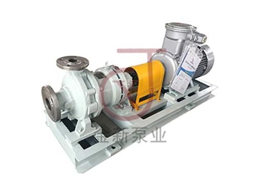 HIC型不锈钢磁力泵